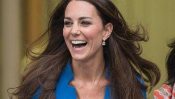 Maman et princesse: les deux vies de Kate