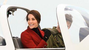 VIDEO- Kate Middleton: pour prendre soin de sa peau; elle userait d'une astuce très étonnante