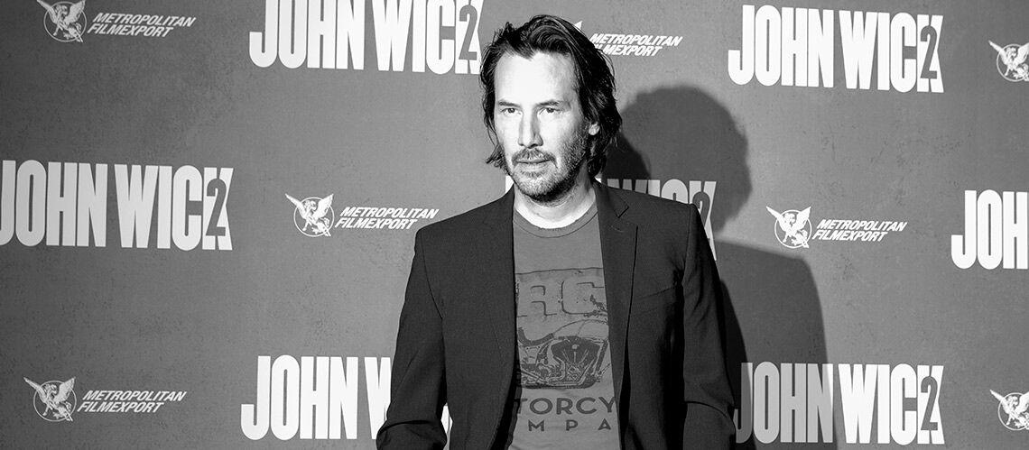 Keanu Reeves: toujours hanté par la mort de son ex-compagne et de sa fille?