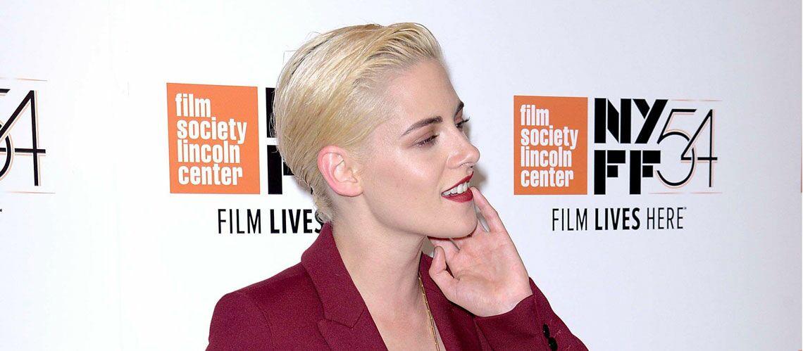 PHOTOS – Le blond platine: la coloration star (et des stars) du printemps-été 2017