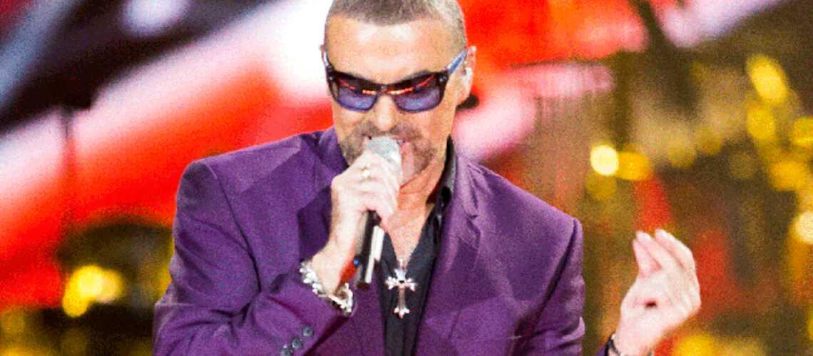 George Michael: son grand retour