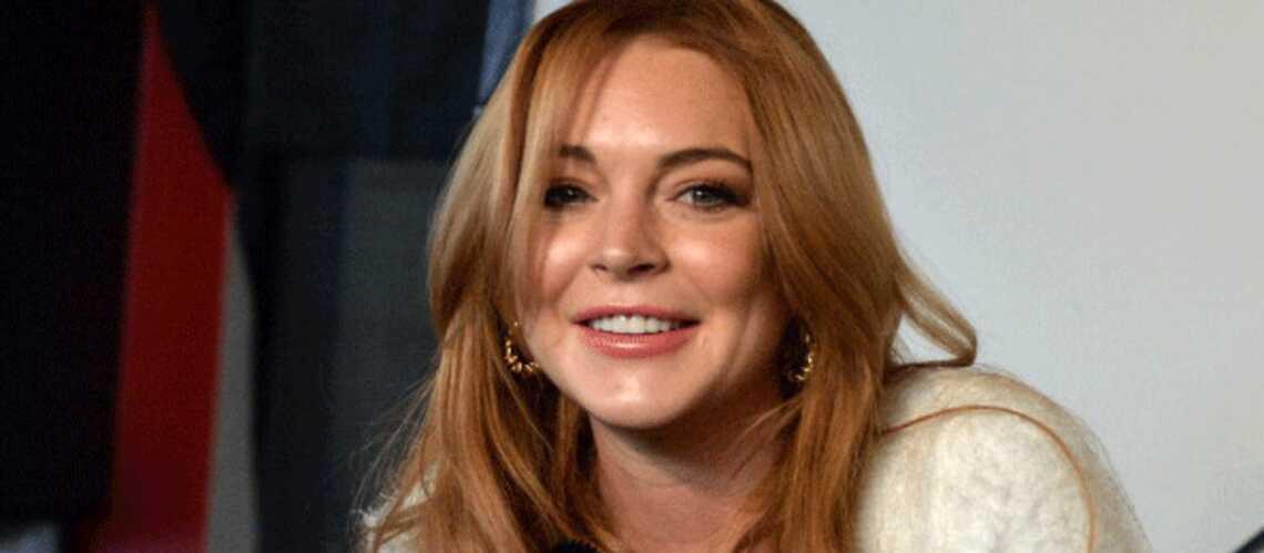 Lindsay Lohan de retour sur le grand écran