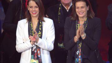 Stéphanie de Monaco: elle a transmis sa passion à sa fille