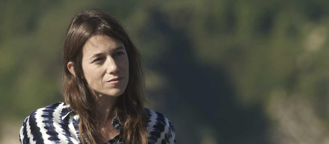 Charlotte Gainsbourg: son exil après la mort de Kate Barry