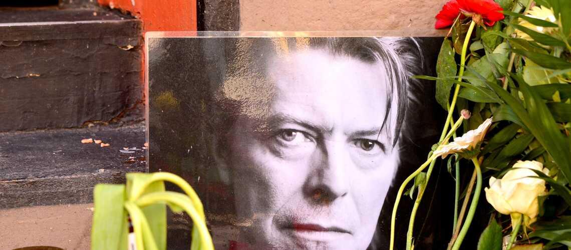 David Bowie aura sa journée officielle à New York