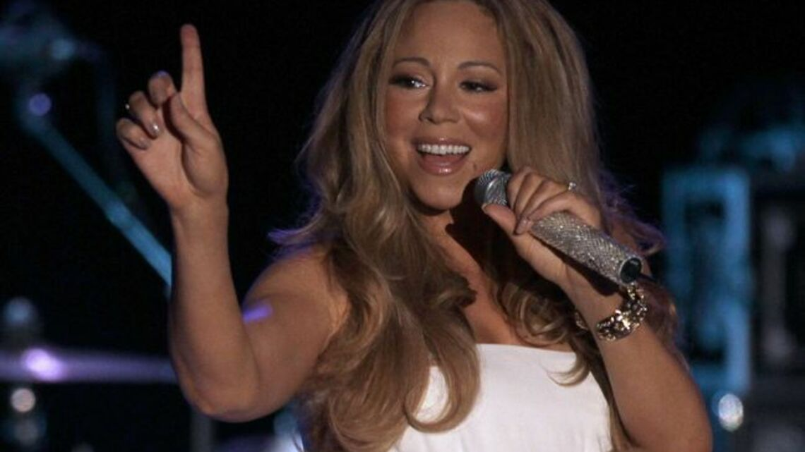 Mariah Carey vaut 17 millions de dollars