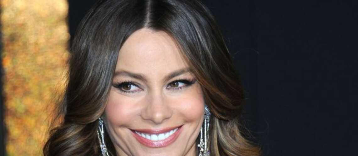 Sofia Vergara est l'actrice la mieux payée de la télévision