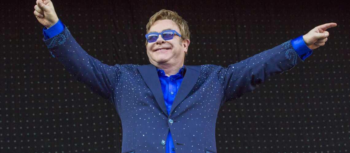 Elton John, Stromae et Vanessa Paradis: Vieilles Charrues et nouveaux caprices