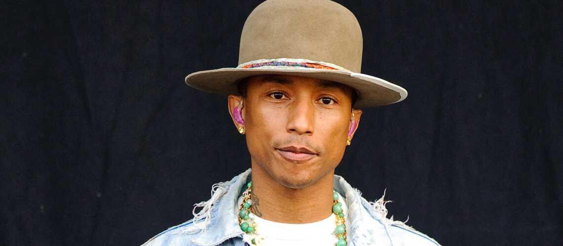 Pharrell Williams et David Guetta à l'affiche de l'iTunes Festival