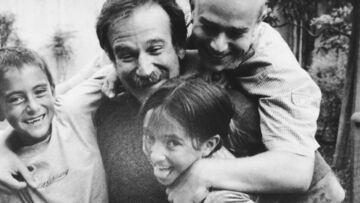Robin Williams: ses enfants fêtent malgré tout son anniversaire