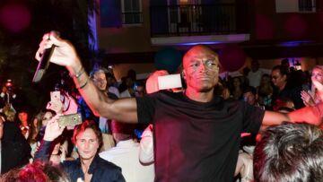 Gala By Night: Seal déchaîné pour fêter l'anniversaire du Byblos