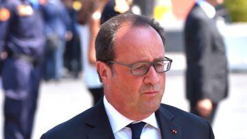 François Hollande en a-t-il assez de vivre chez Julie Gayet? L'ancien président cherche un appart