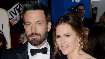 Jennifer Garner: Ben Affleck, c'est définitivement terminé!