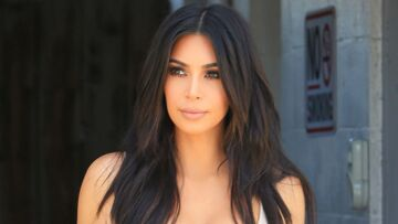 Armes à feu: le coup de gueule de Kim Kardashian