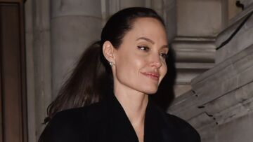 Ange­lina Jolie s'engage contre les violences sexuelles