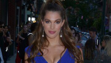 PHOTOS – Iris Mittenaere: Miss Univers ultra canon et stylée en petite robe moulante