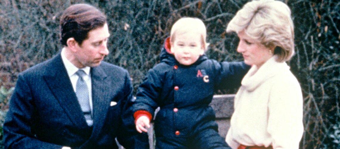 PHOTOS – Le prince William a 35 ans: les clichés qui ont marqué sa vie