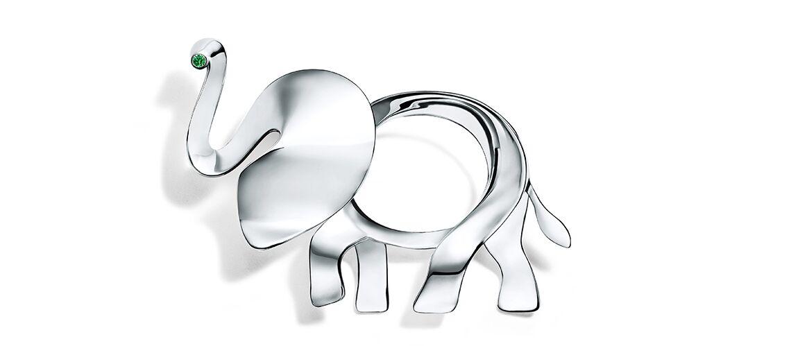 Tiffany & Co x Porter magazine x Save The Elephants: une collection capsule utile