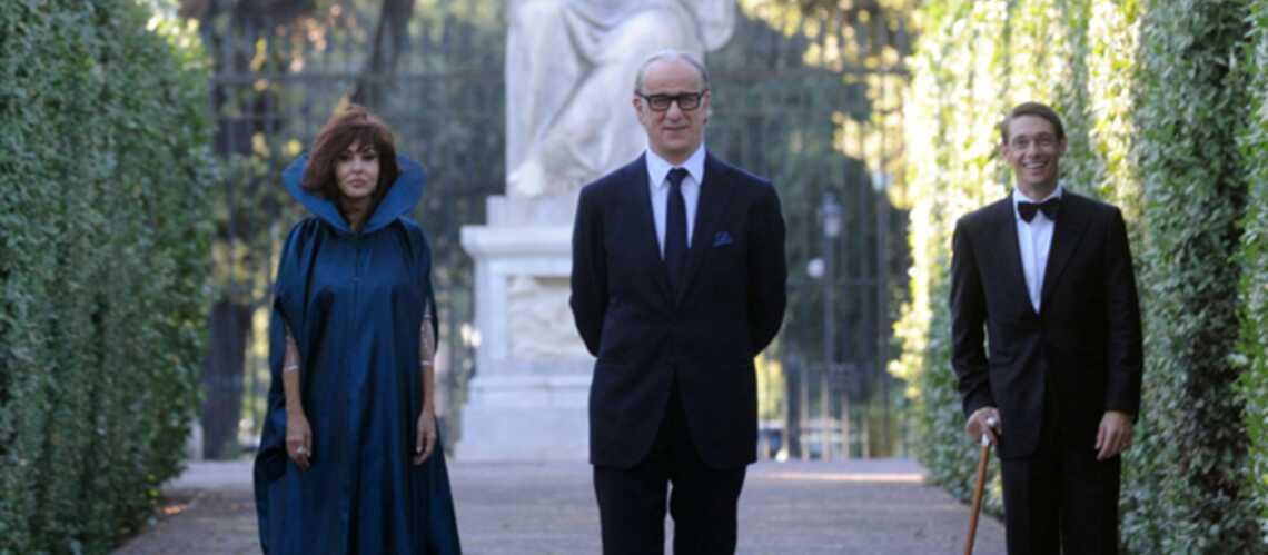 Gala a vu La grande bellezza de Paolo Sorrentino