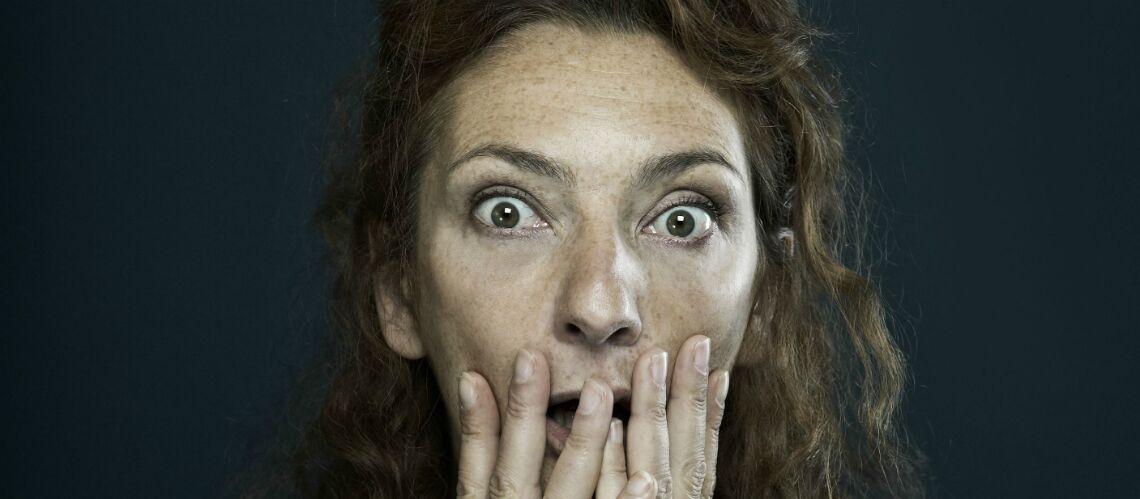 Capitaine Marleau: Corinne Masiero a dragué son «mec» par SMS