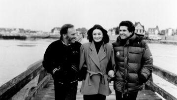 PHOTOS – Un homme et une femme: Anouk Aimée a trouvé l'amour sur le tournage