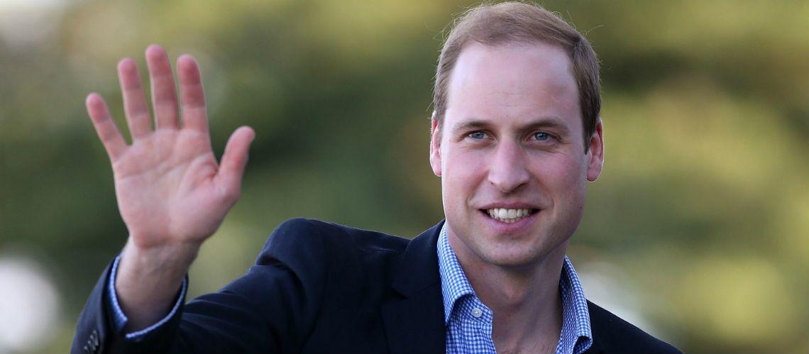 Découvrez l'acteur qui s'est déjà douché tout nu avec le Prince William