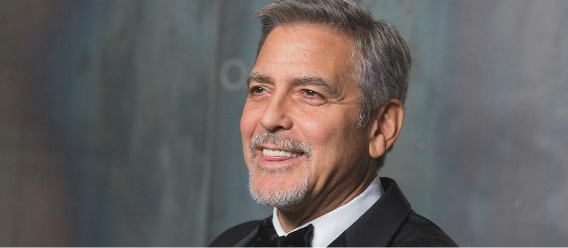 Amal et George Clooney font un don d'un million de dollars contre le racisme
