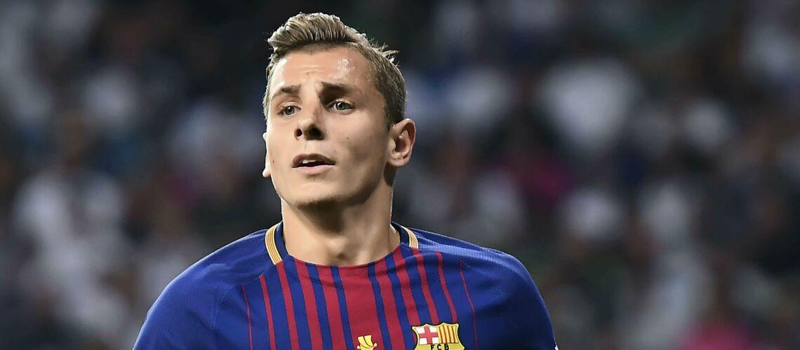 Attentats en Espagne: Lucas Digne, le footballeur de l'équipe de France qui a secouru des blessés à Barcelone