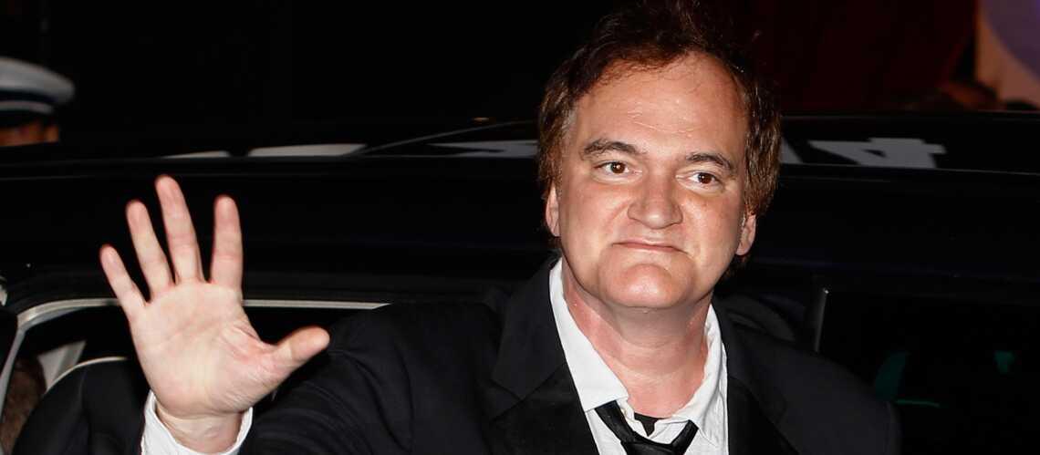 Quentin Tarantino: Hateful Eight toujours au programme?