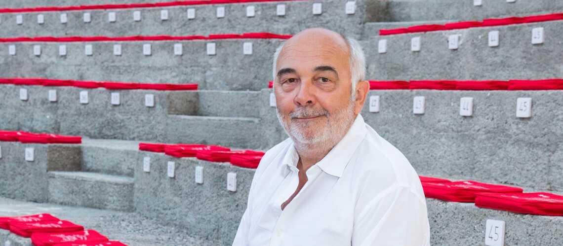 Gérard Jugnot, fier de ses impôts