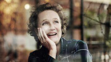 Corine Marienneau: «Téléphone fait partie de moi»