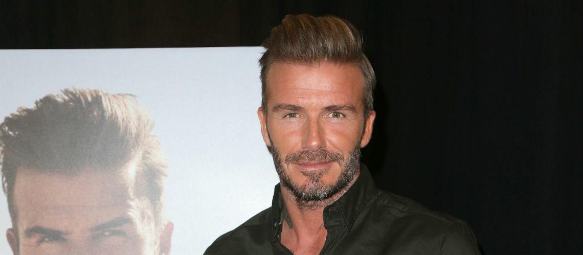 VIDEO – David Beckham passe derrière les fourneaux et cuisine un plat typique