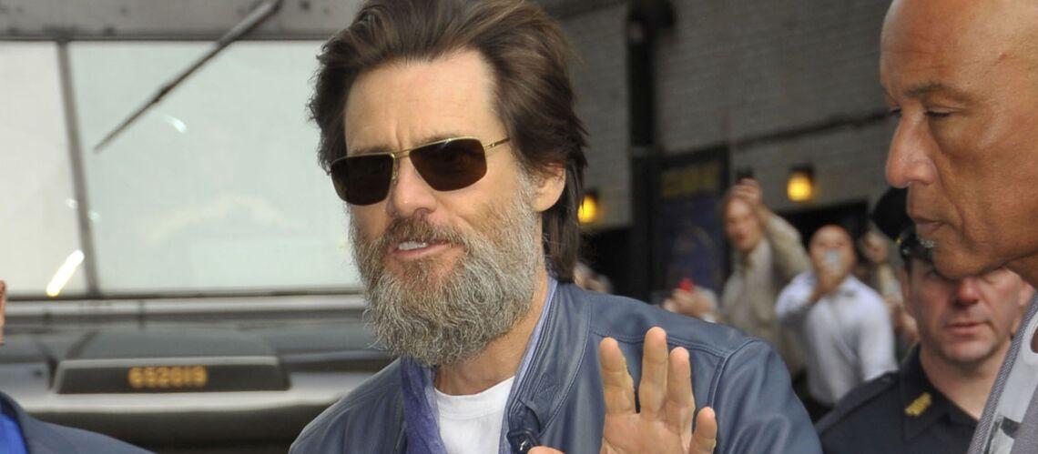 Accusé d'être responsable de la mort de son ex-compagne, Jim Carrey entend bien laver son honneur