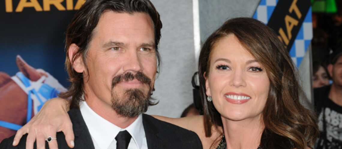 Josh Brolin et Diane Lane, le divorce