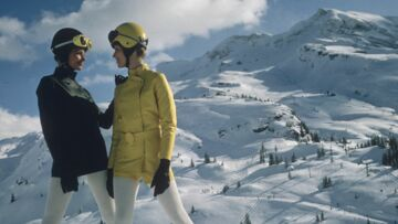 Astuces beauté: comment prendre soin de sa peau au ski