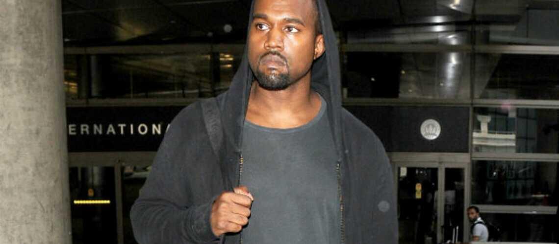 Kanye West s'en prend à un paparazzi