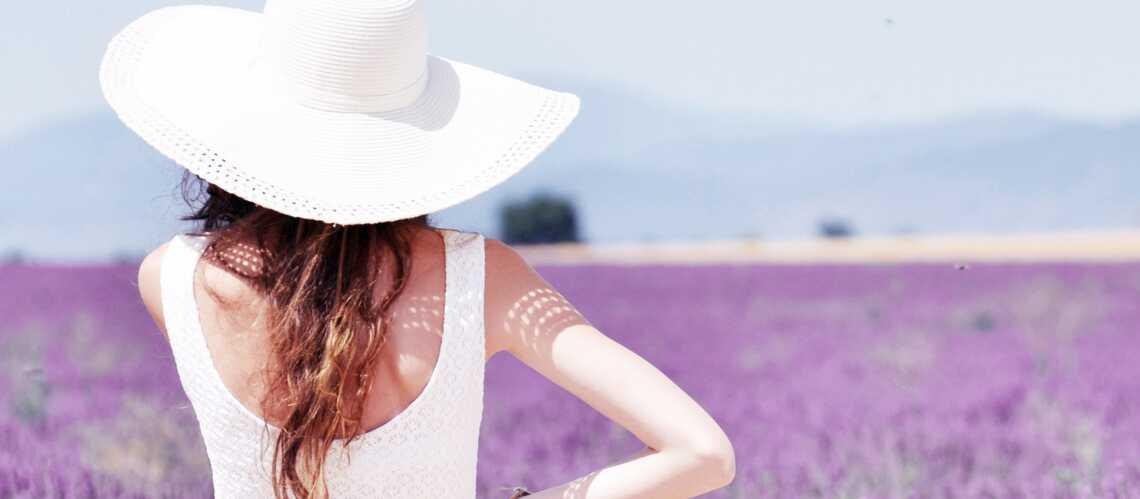 Shopping beauté – Escale en Provence