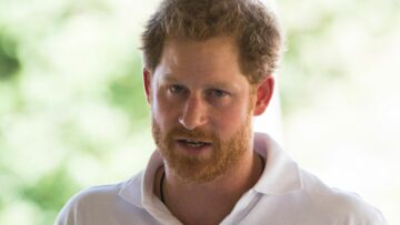 Prince Harry, photo­graphe au Leso­tho