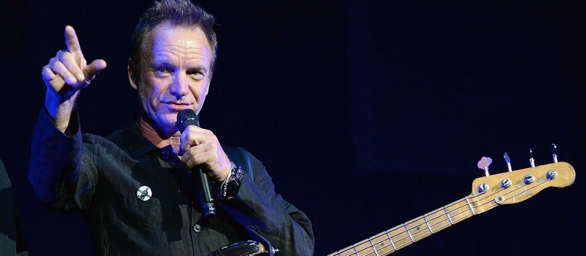 Sting revient avec un album rock et engagé