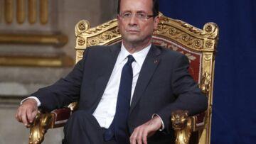 François Hollande: Le pouvoir, c'est maintenant