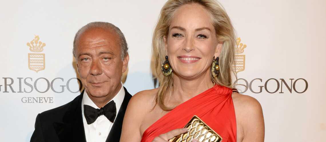Sharon Stone, Paris Hilton, Adriana Karembeu sortent le grand jeu pour De Grisogono