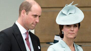 Des tensions entre le prince William et Kate Middleton au mariage de Pippa?