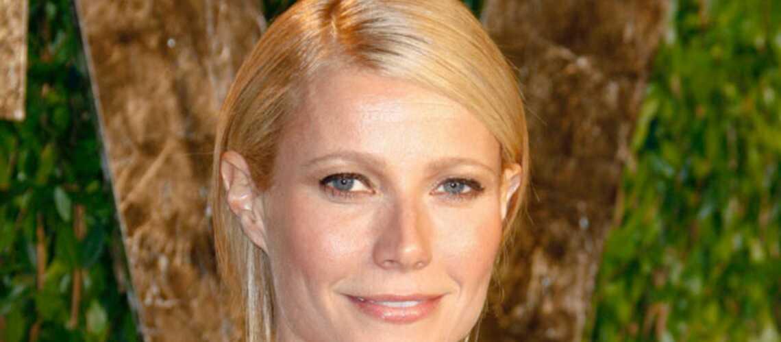Gwyneth Paltrow: «Mes enfants ne me ressemblent pas du tout»