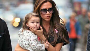 Photos – Harper Seven: porte la comme Beckham!
