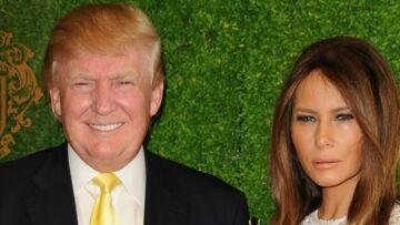 Melania Trump, «une bonne affaire»: une interview gênante de Donald Trump ressurgit