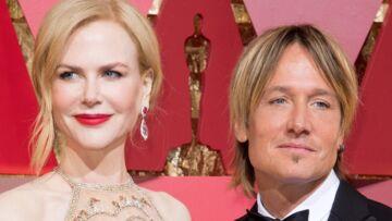 Nicole Kidman fait tout pour avoir un autre enfant