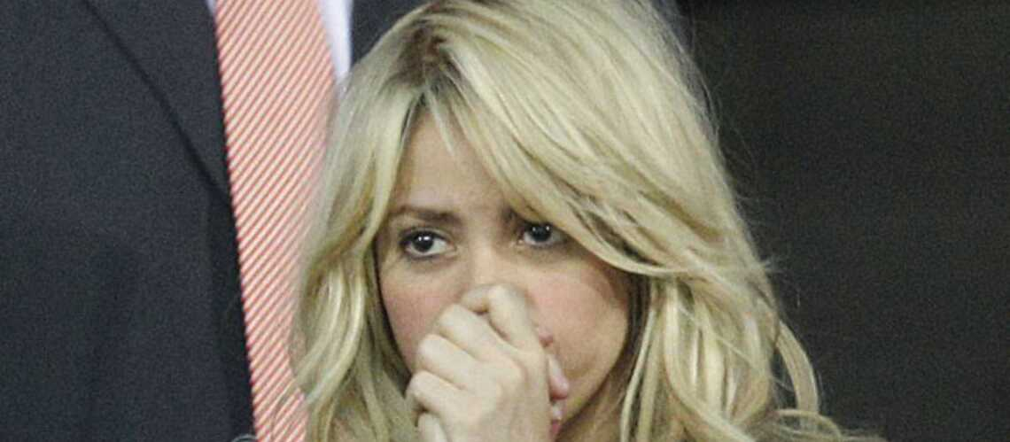 Shakira: son ex lui réclame près de 78 millions d'euros