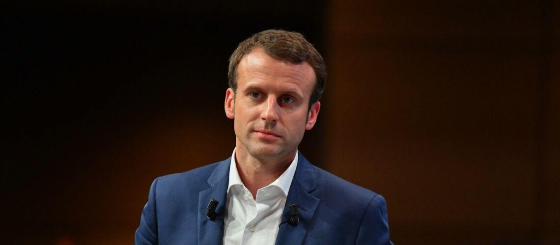 Qui sont le frère et la sœur d'Emmanuel Macron?