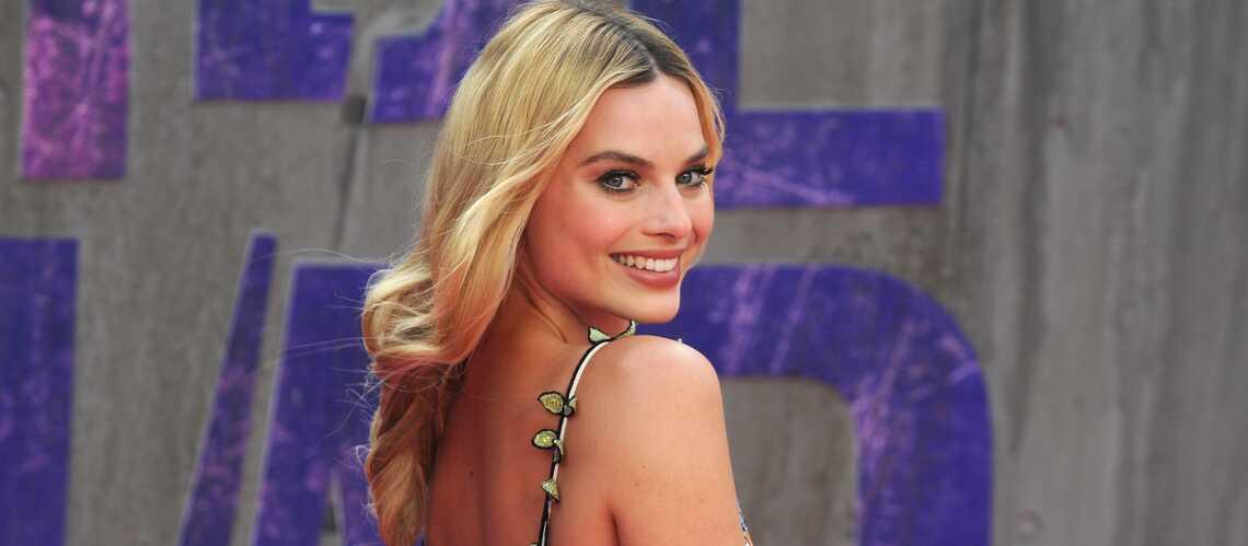 PHOTOS – Découvrez Margot Robbie, la sulfureuse actrice avec laquelle Brad Pitt veut tourner