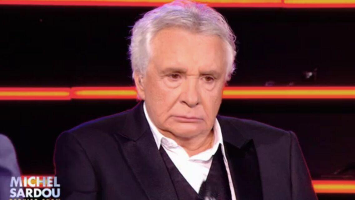 VIDÉO – Le bel hommage de Michel Sardou à Mireille Darc